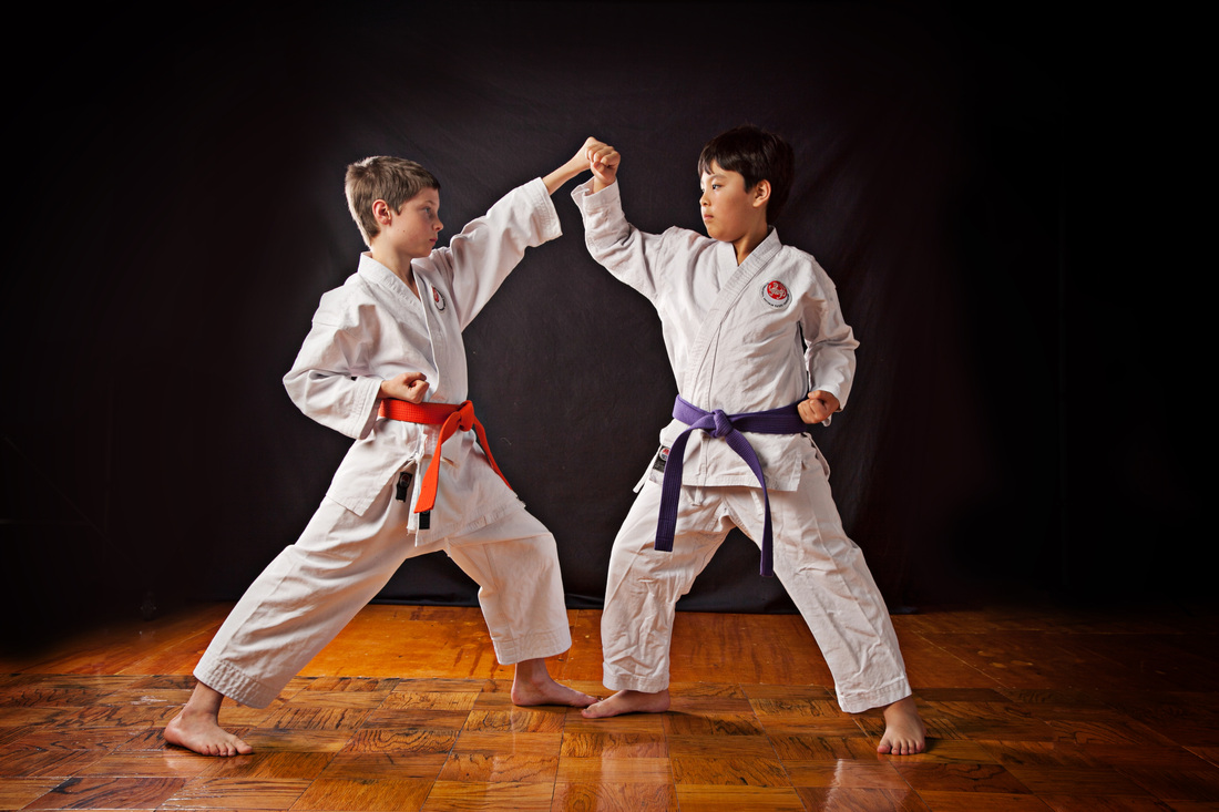 Tips for Karate Sparring