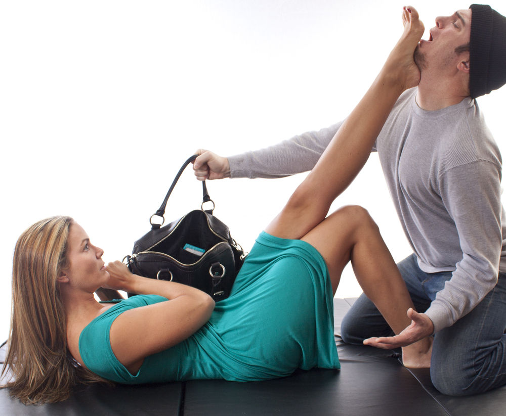 The Best Martial Arts For Self Defense Martial Arts Guy