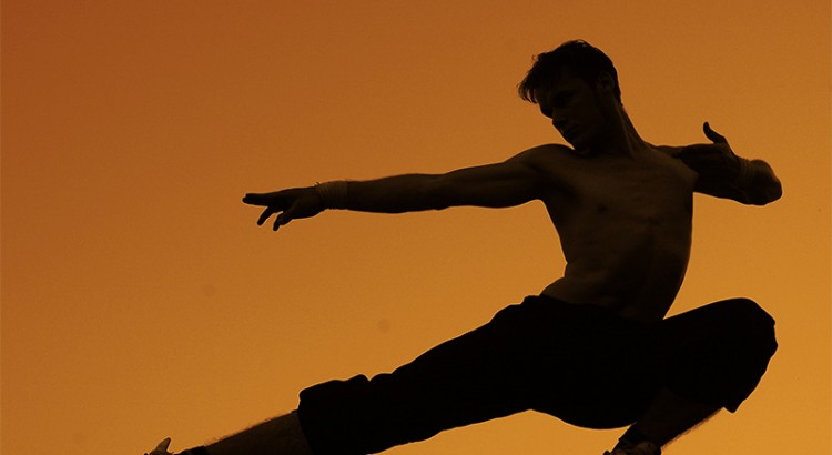 The Top 5 Countries For Martial Arts Training